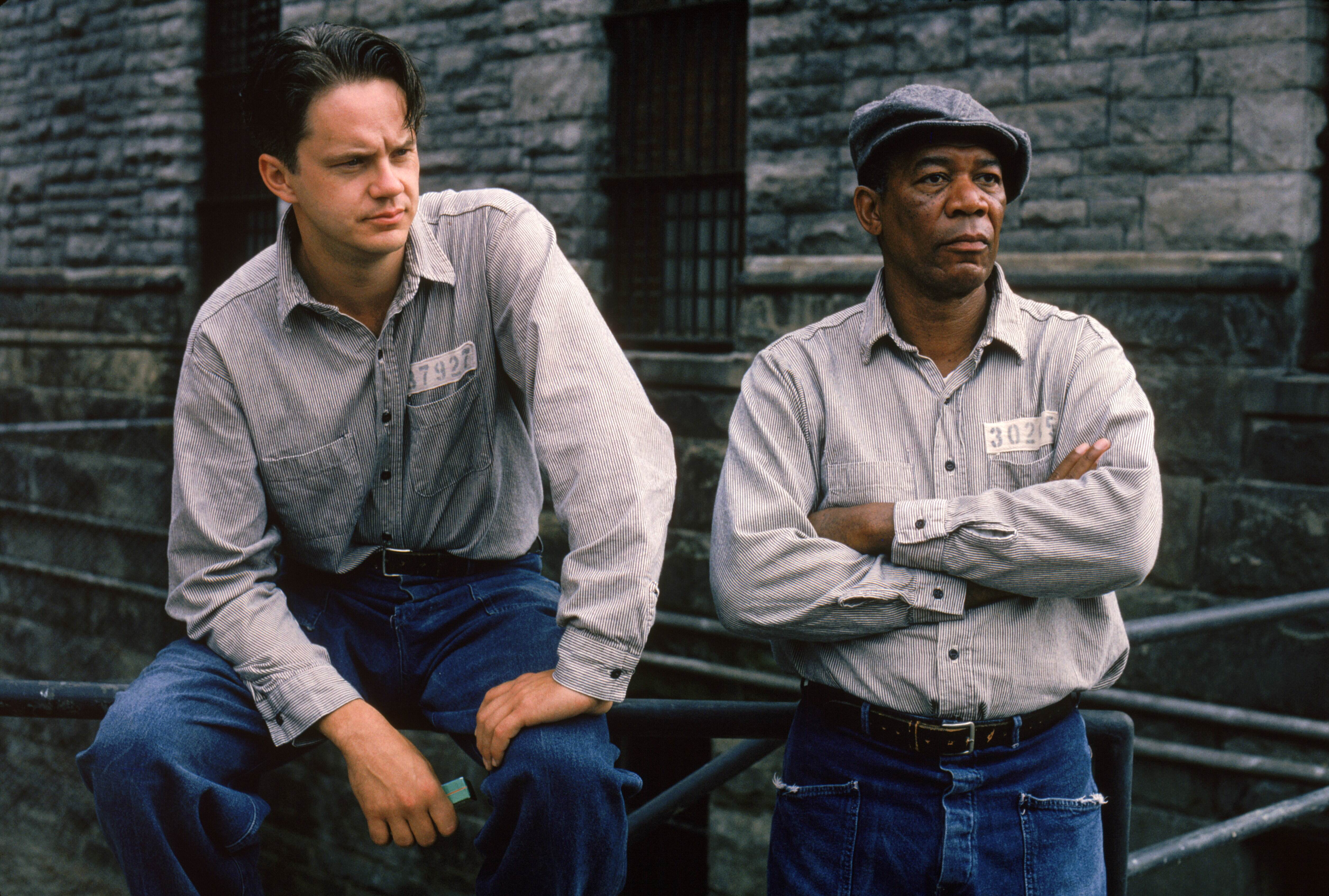 19 The Shawshank Redemption HD Wallpapers Background Images 5026x3390