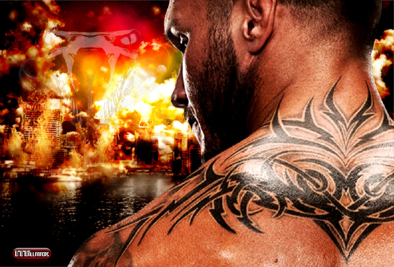 Wallpaper of Randy Orton   WWE Superstars WWE Wallpapers 1290x874