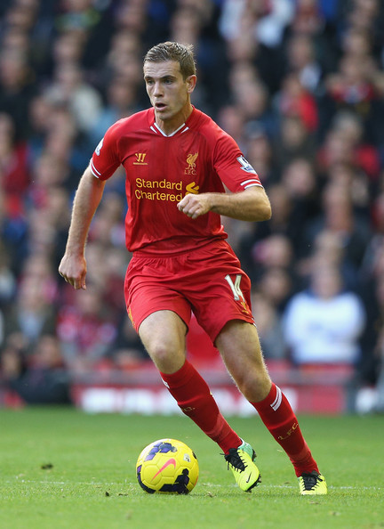 Image Jordan Henderson Liverpool Download 432x594