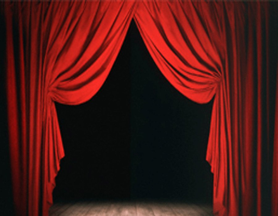 Image Gallery Magic Show Background
