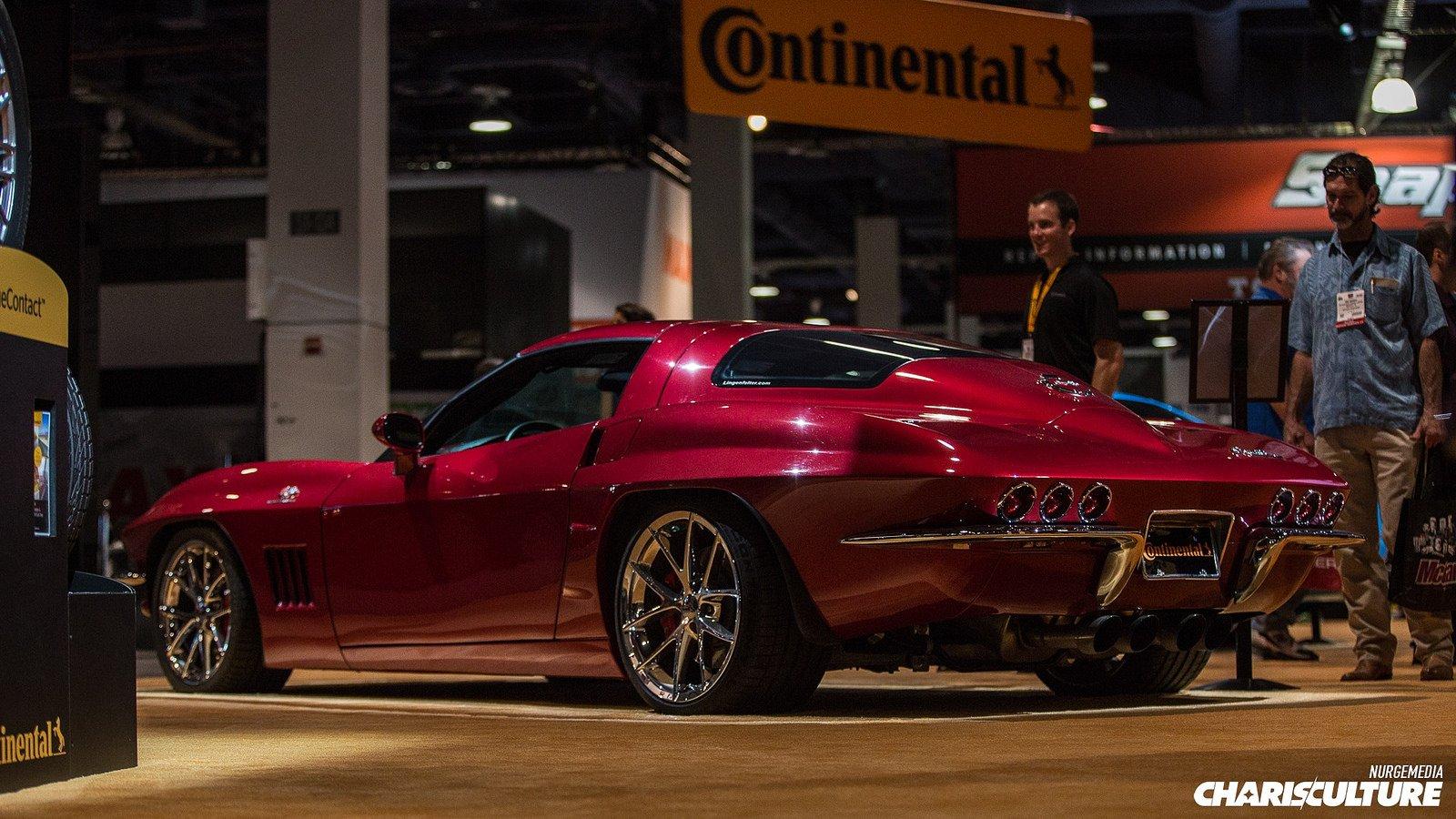 custom race muscle cars suv las SEMA show Tuning USA Vegas wallpaper 1600x900