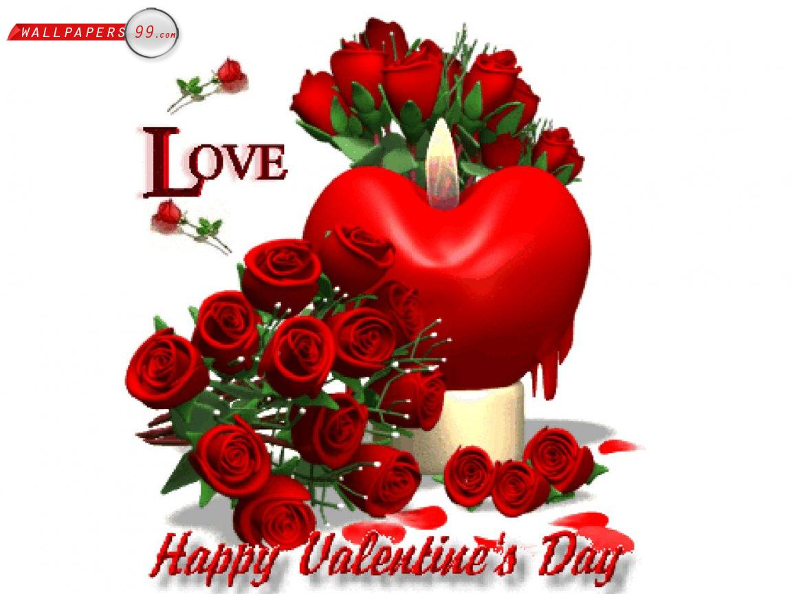 Wallpapers Latest Valentines Day Wallpapers   Download Valentines Day 1152x864