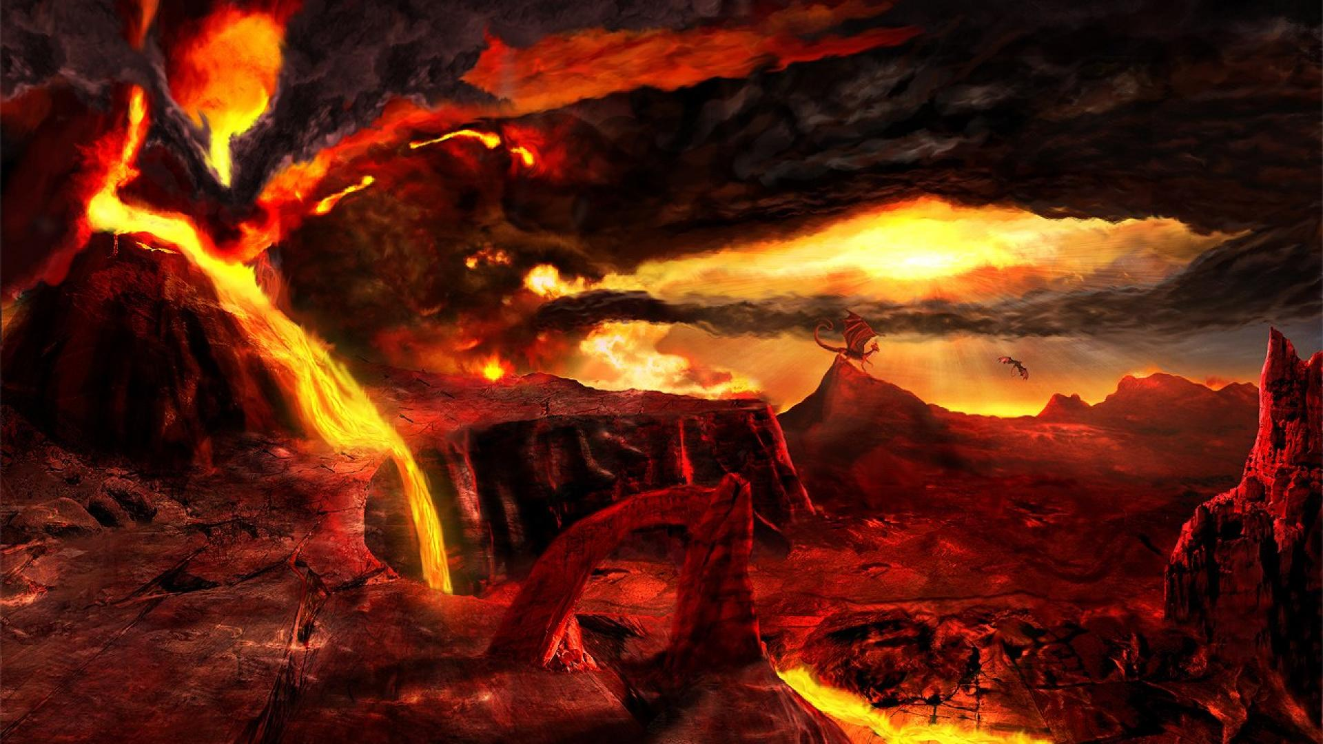 hell wallpaper hd wallpapersafari