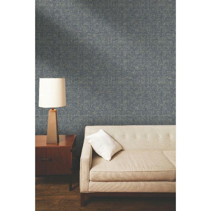 Devine Color Weave Wallpaper   Compass Gold 736x736