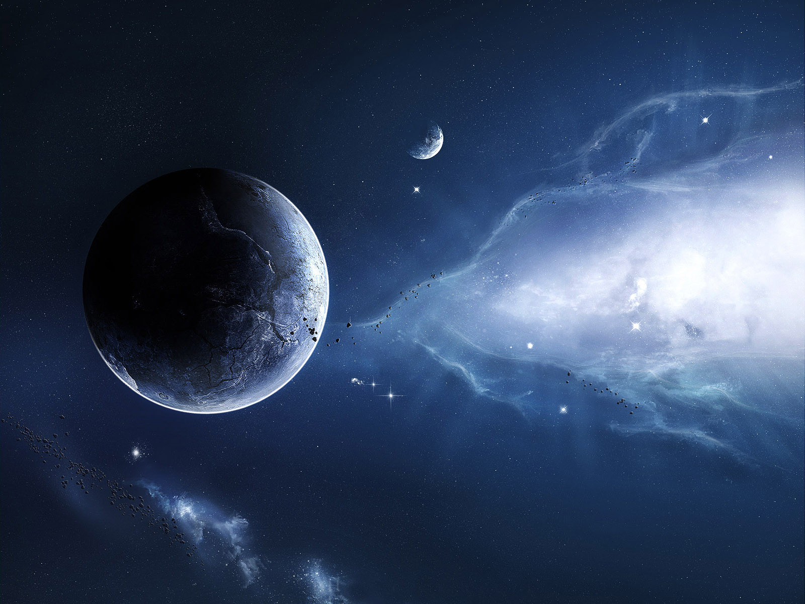 Future Planet Wallpapers HD Wallpapers 1600x1200