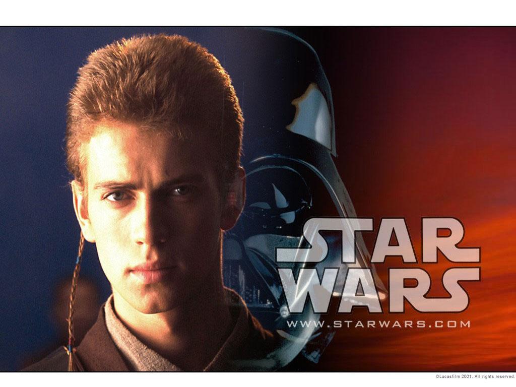 hayden christensen as Anakin Sywalker images Anakin 1024x768