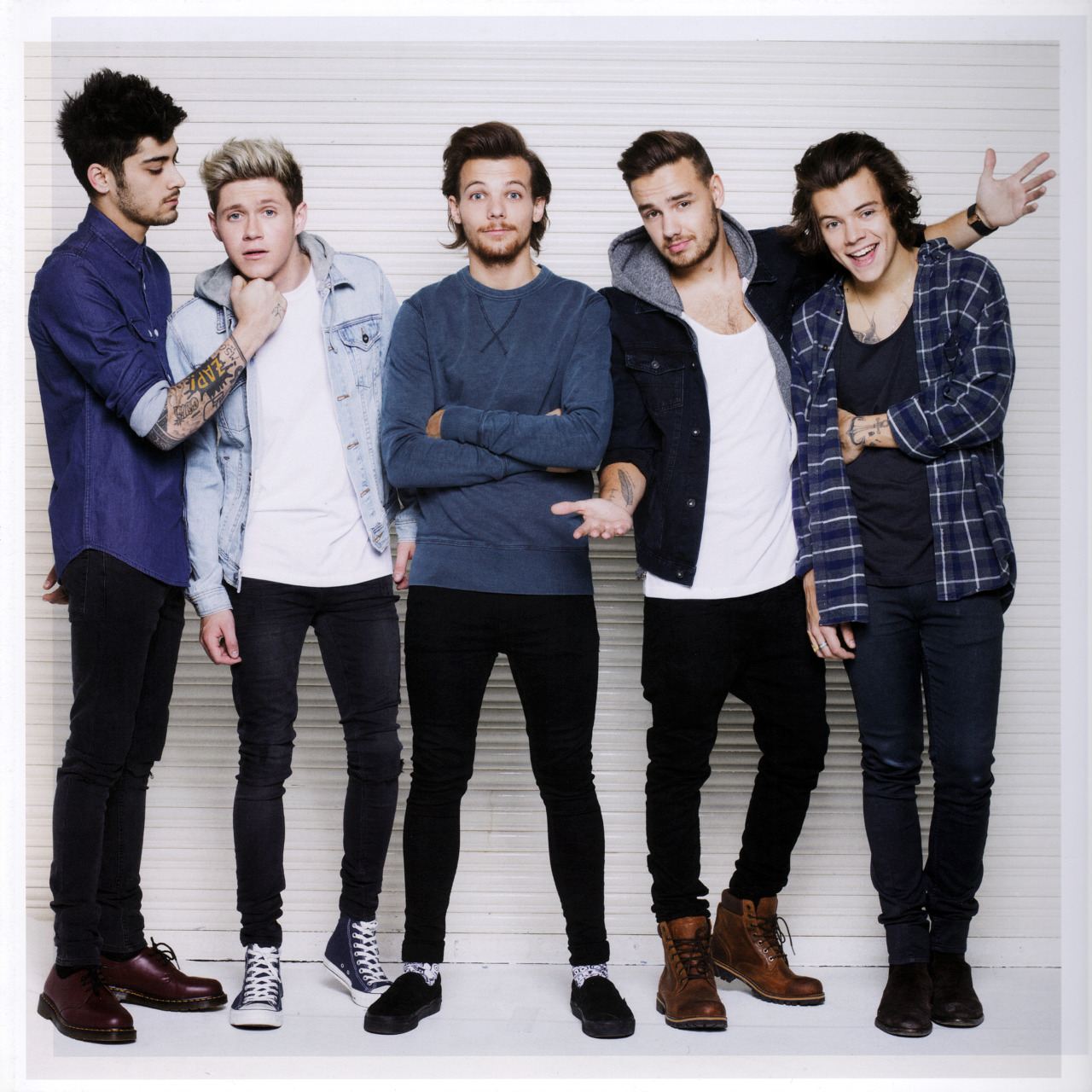 One Direction images 2016 Official 18 Month Calendars HD wallpaper and 1280x1280