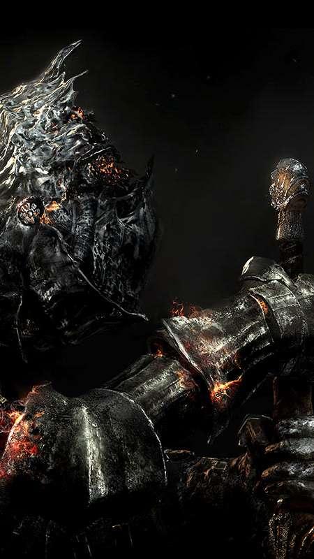 Free Download Dark Souls 3 Wallpapers Or Desktop Backgrounds