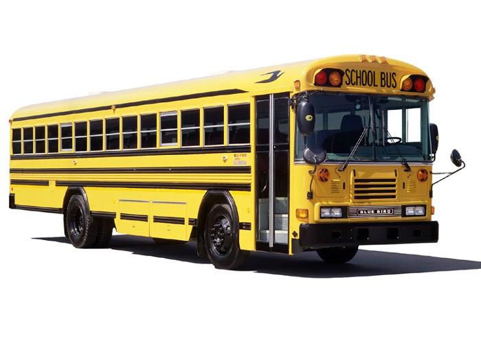 Blue Bird School Bus Pictures Wallpapers 700x500