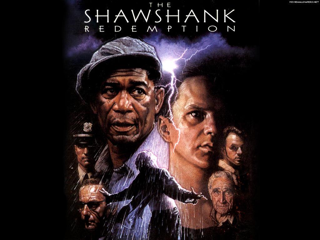 Shawshank Redemption Wallpaper   The Shawshank Redemption 1024x768