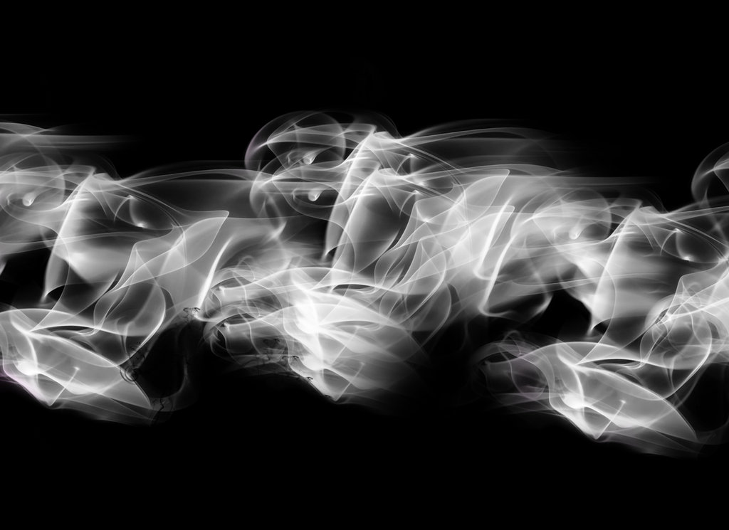 Smoke background Desktop and mobile wallpaper Wallippo 1024x745