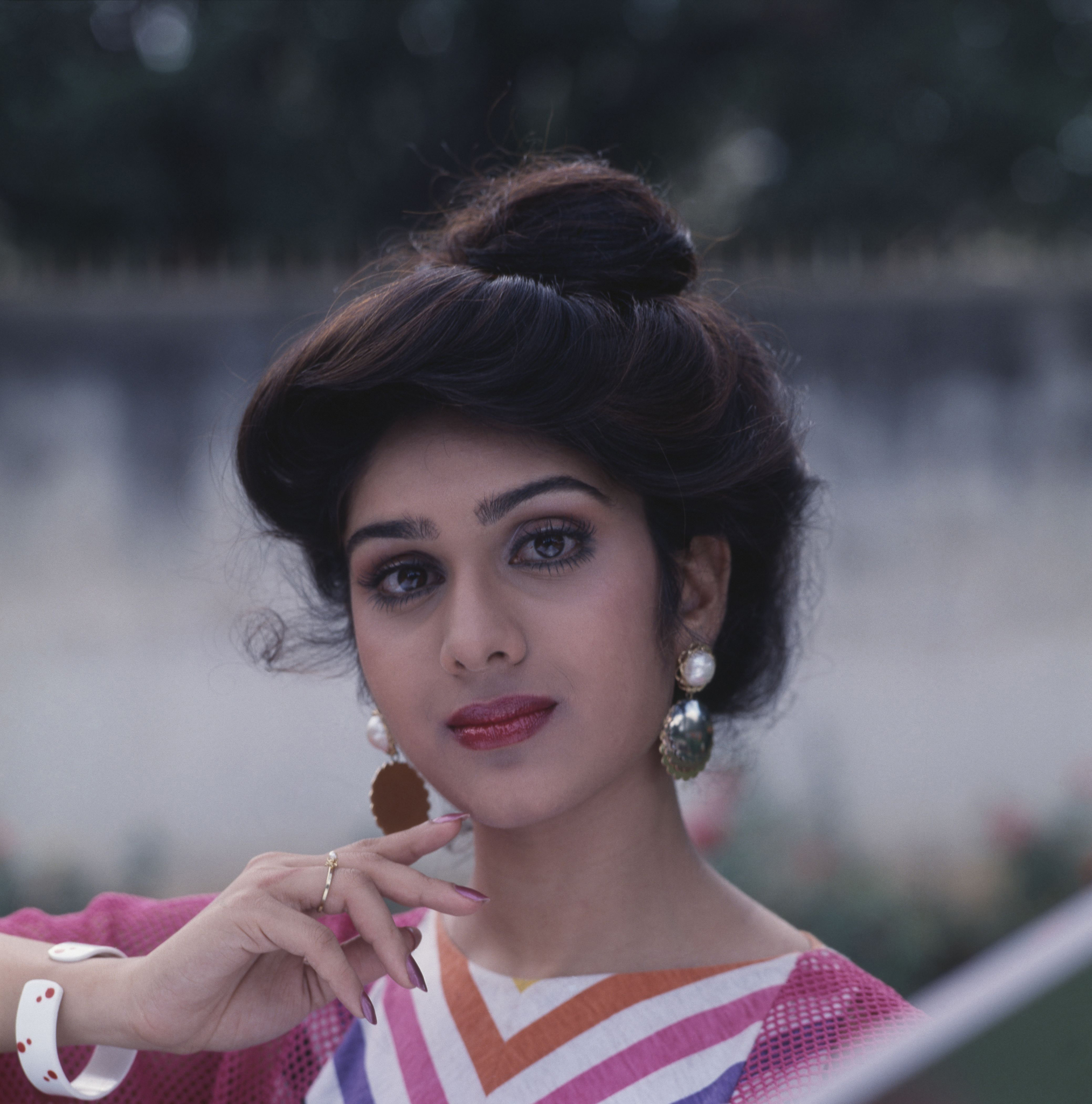 Meenakshi Sheshadri   IMDb 2026x2048