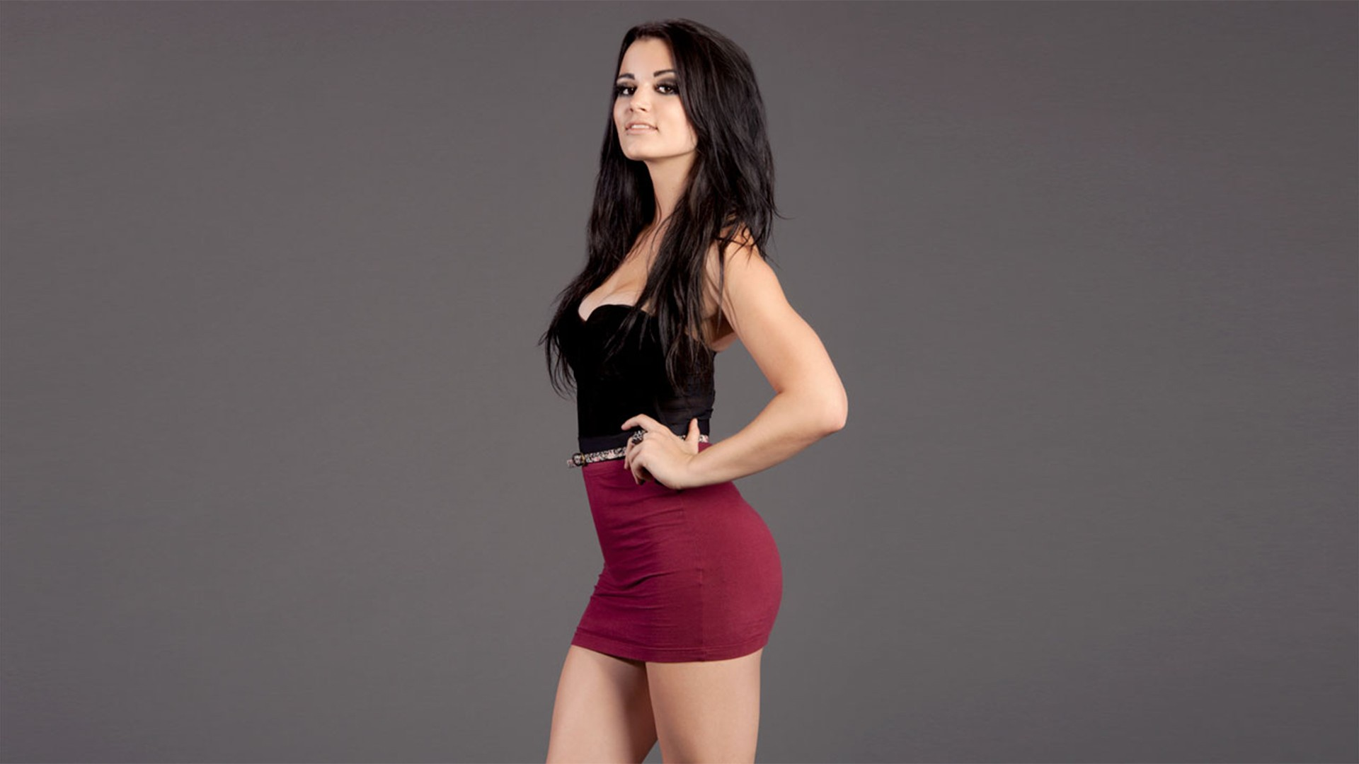 Wallpaper of Saraya Jade Bevis WWE background HD image 1920x1080