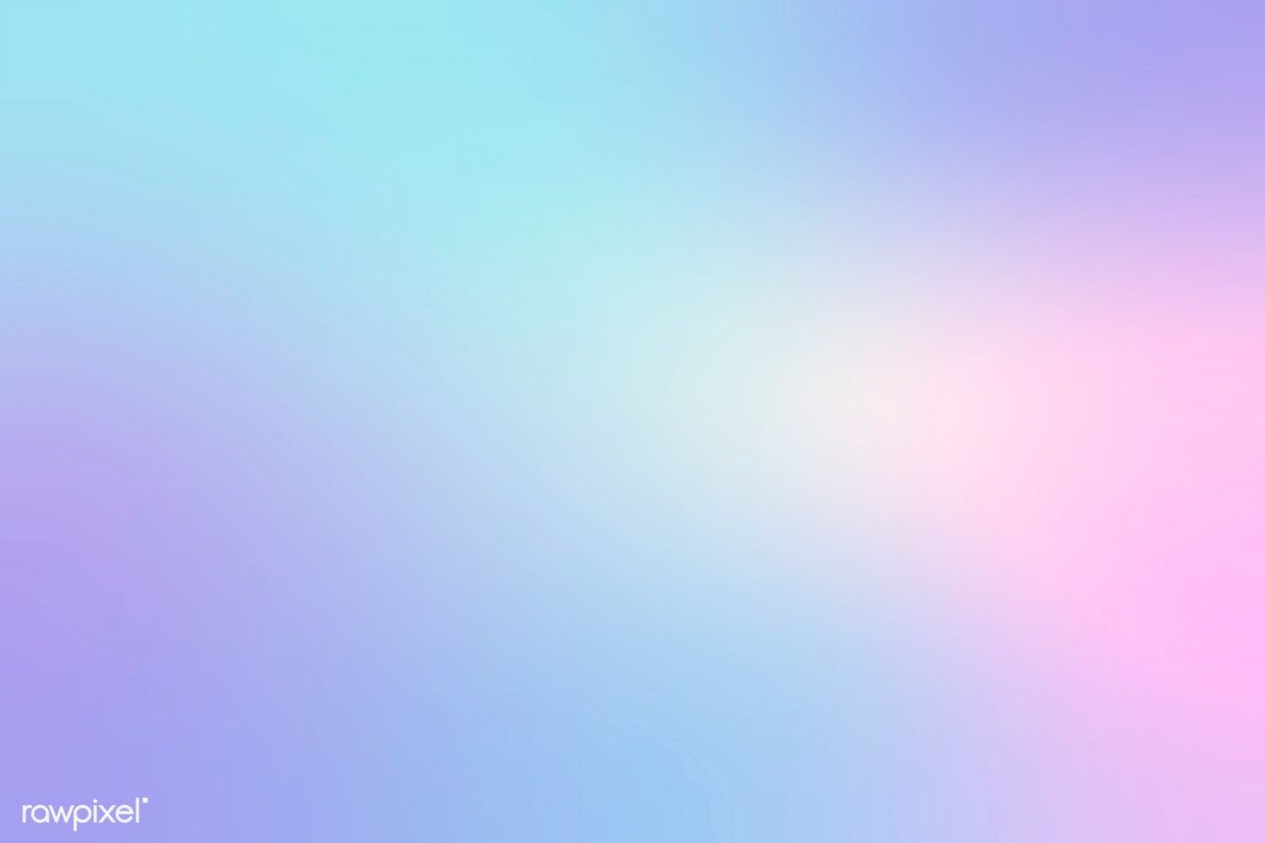Download premium vector of Colorful holographic gradient 1400x933