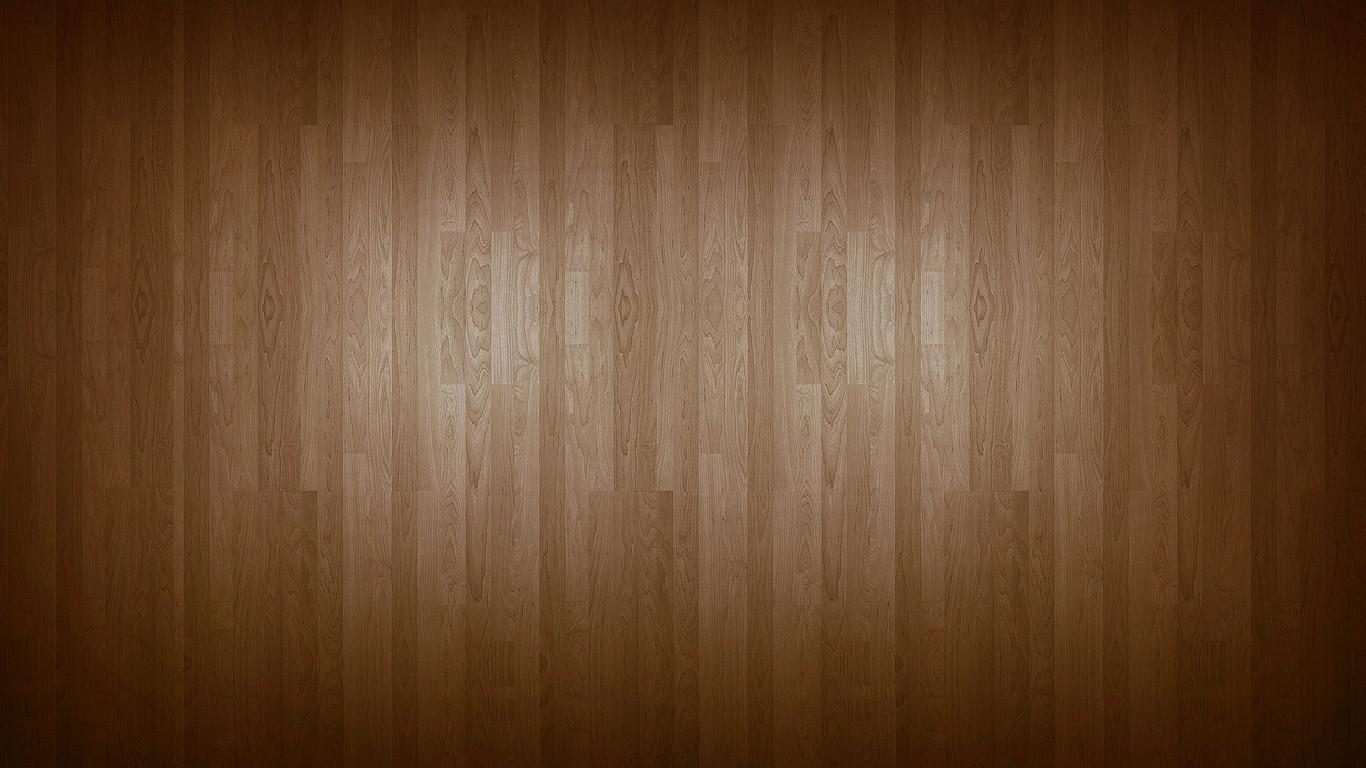 Wood floor wallpaper 4382 1366x768