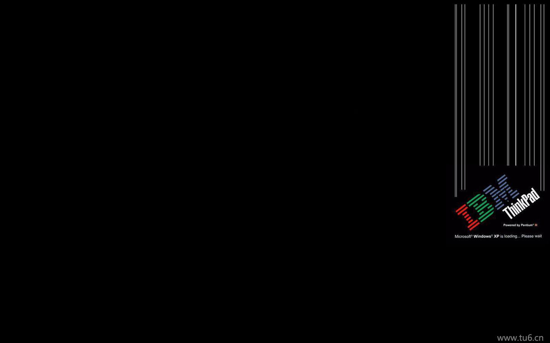 IBM thinkpad   1440x900 2 1440x900
