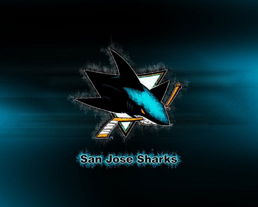 San Jose Sharks Wallpaper San jose sharks wallpaper by 900x720