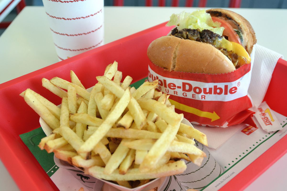 In N Out Burger Wallpaper 25   1200 X 800 stmednet 1200x800