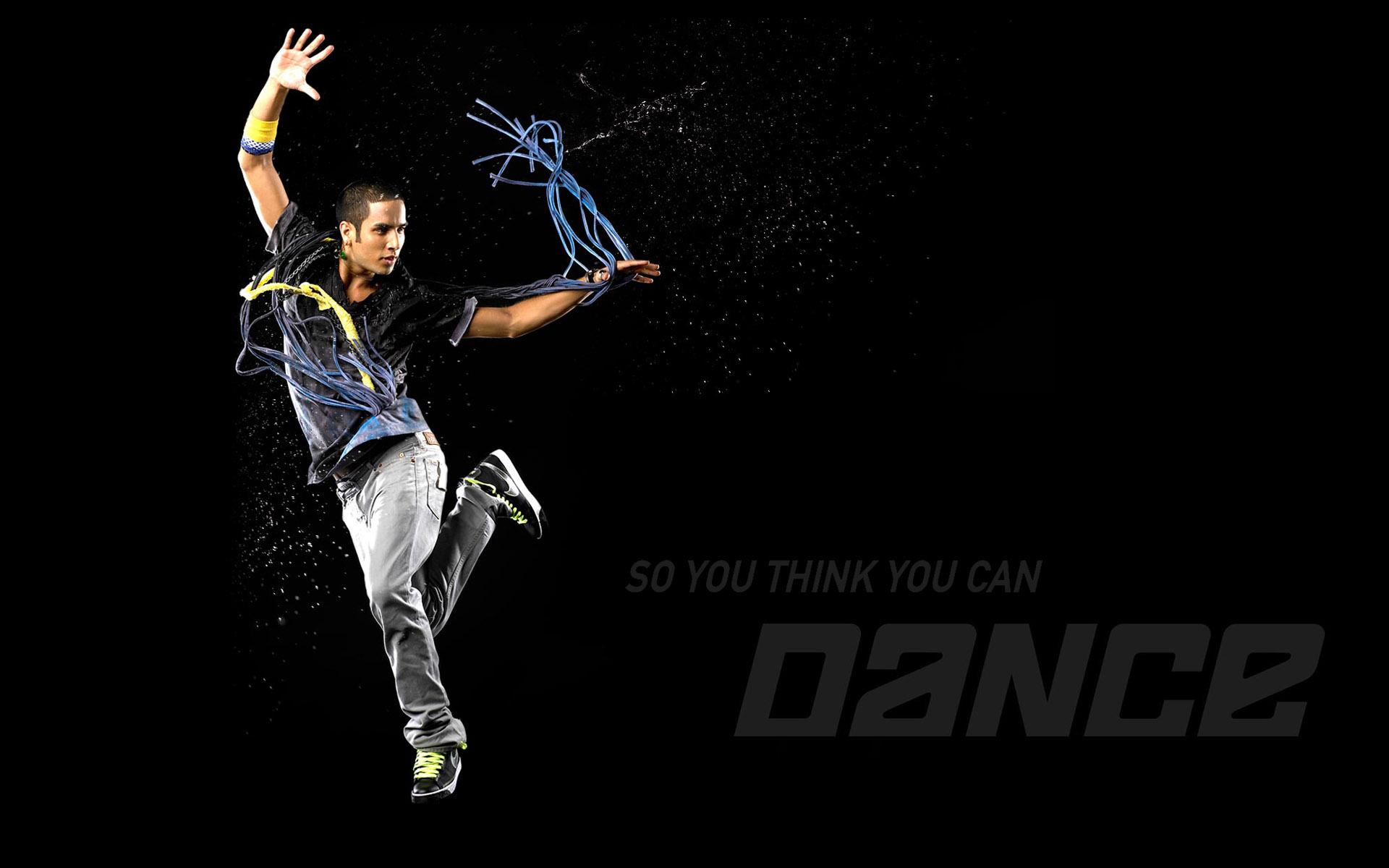 So You Think You Can Dance Man Tv Dance Dancer Dancing Male Wallpaper 1920x1200