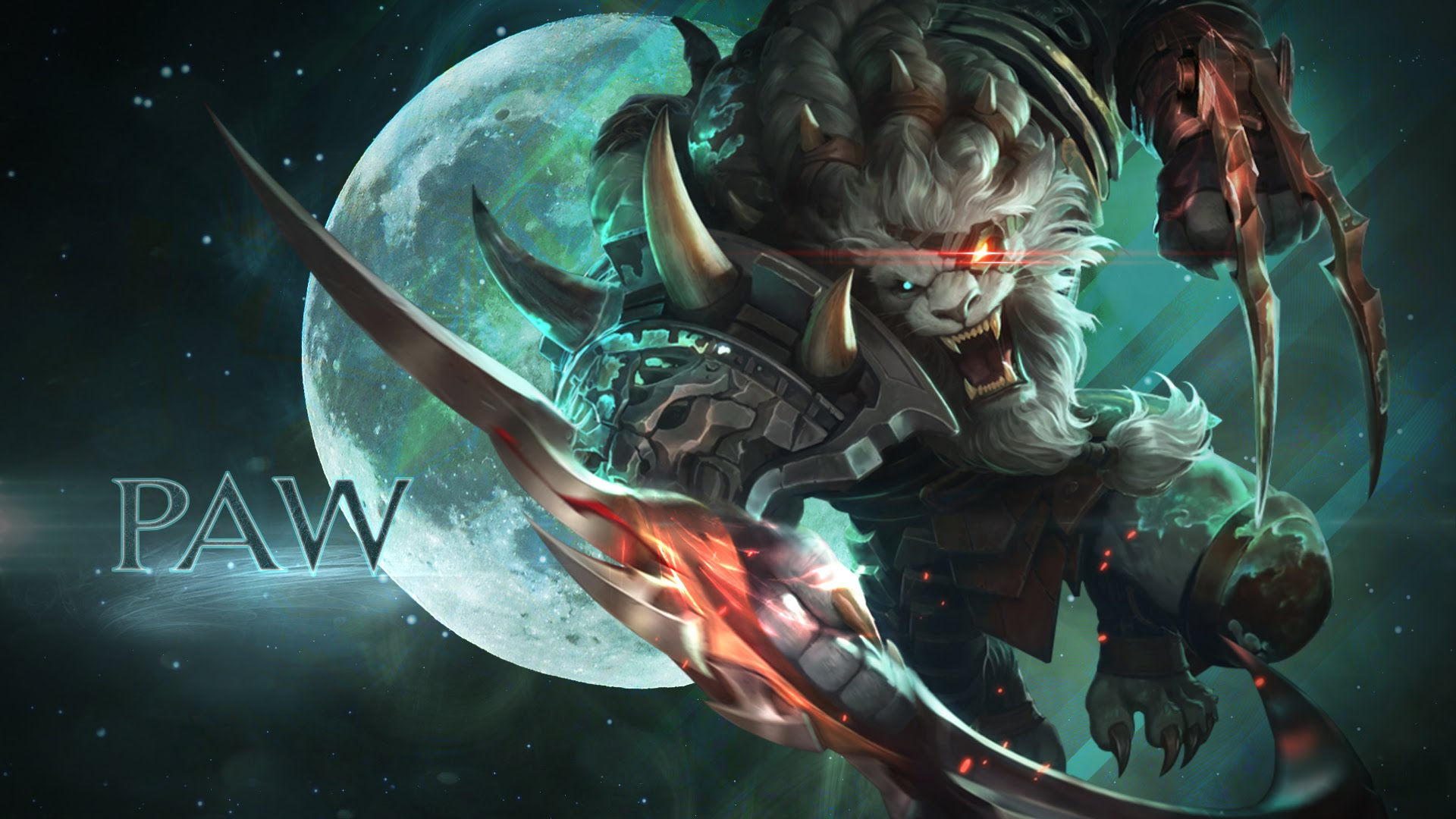 Wallpers league of legends hentay pic