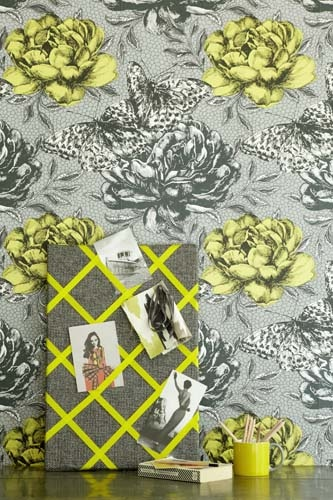 Crown Wallpaper Fabrics Toronto Wallpaper Pinterest 333x500