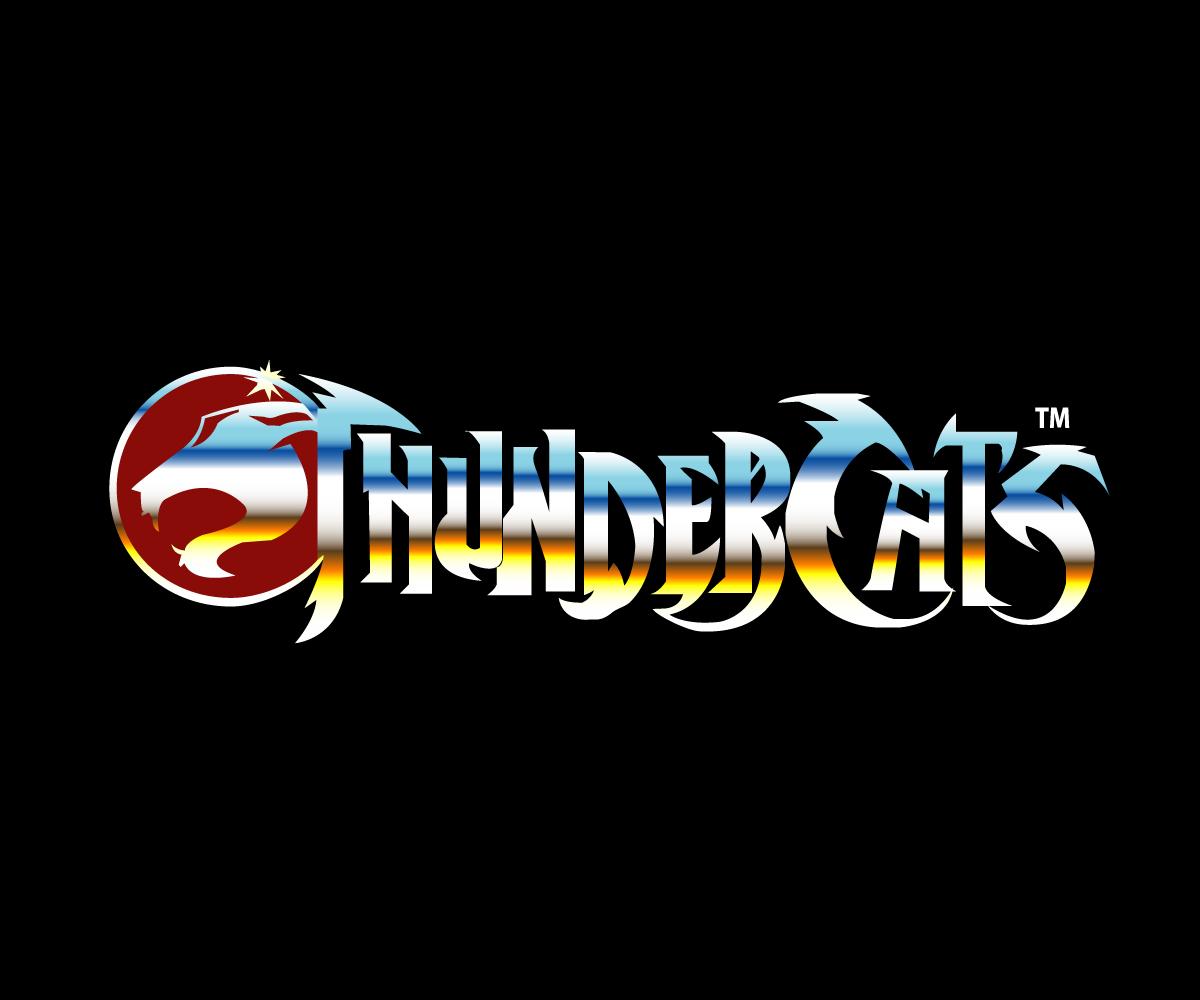 thundercats logo by therickhoward designs interfaces logos logotypes 1200x1000