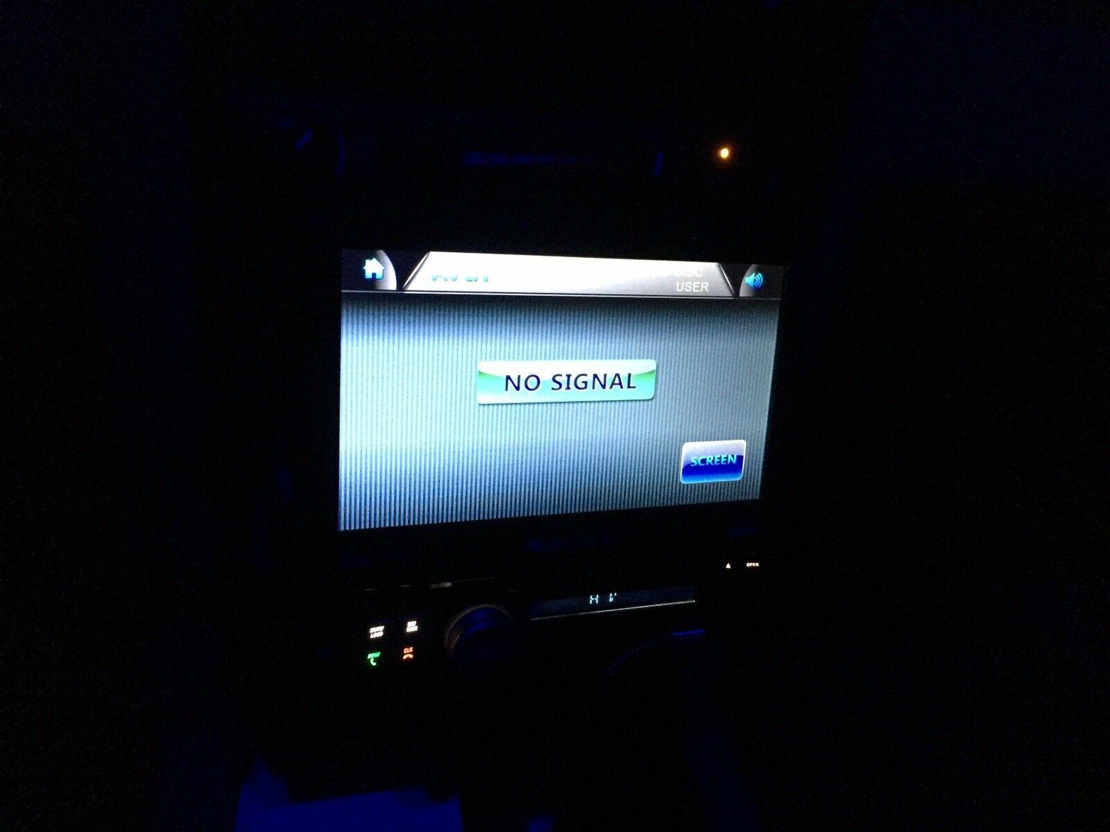 SOUNDSTREAM VR 75B CAR 1 DIN DVD CD BLUETOOTH STEREO W MOTORIZED 1600x1200