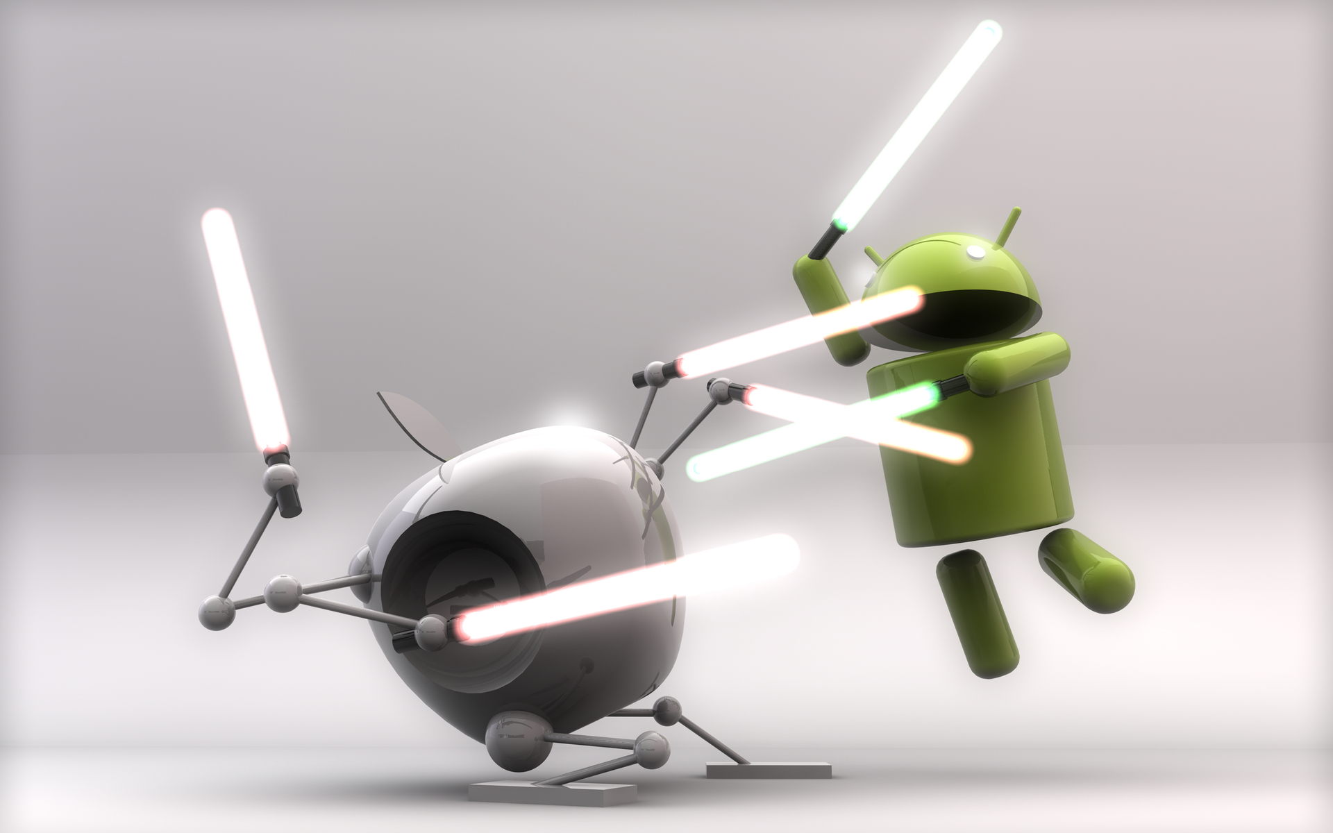 android vs apple wallpapers full hd wallpaper search android vs apple 1920x1200