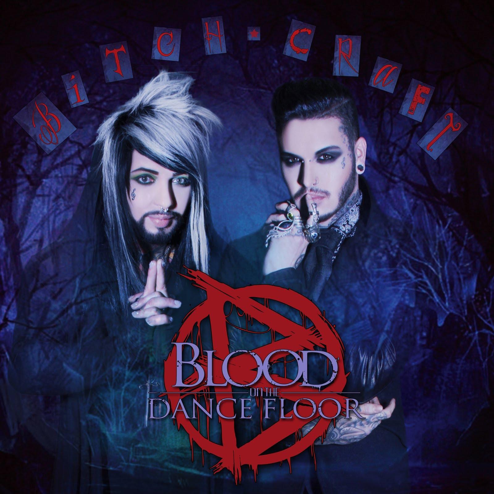 Blood on the Dance Floor   Bitchcraft 1600x1600
