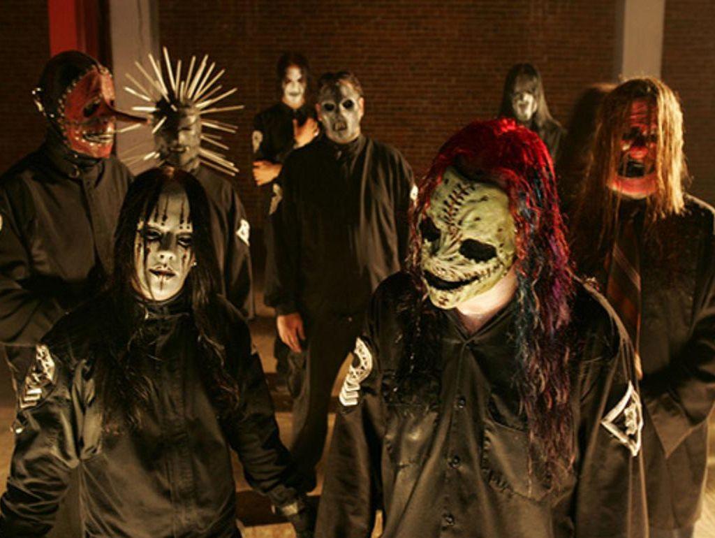 Slipknot Slipknot Wallpaper 1024x1024 1024x770