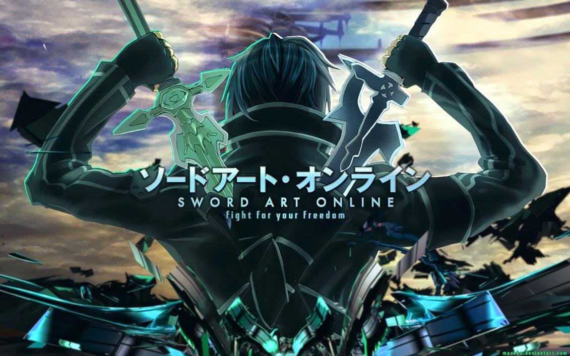 Sword Art Online HD Wallpaper 1131x707