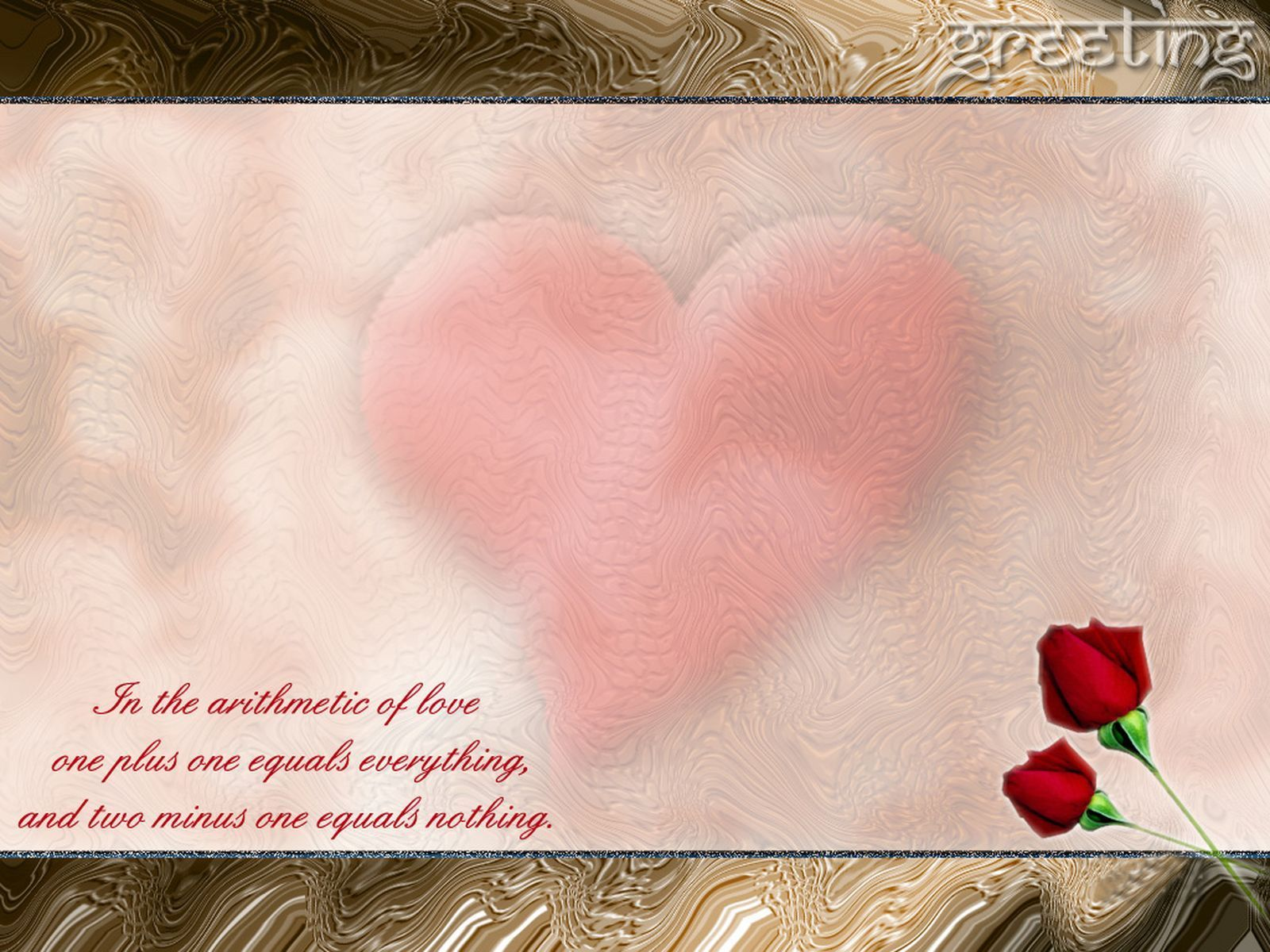 Love Wallpaper HD Love wallpapers with quotes 1600x1200