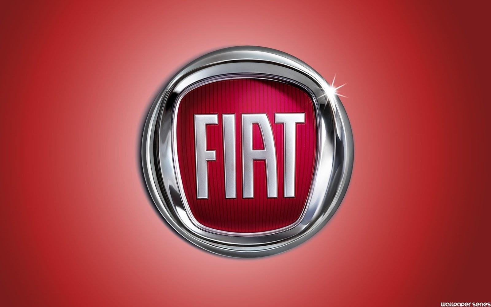 Imagehub Fiat Logo HD Download 1600x1000