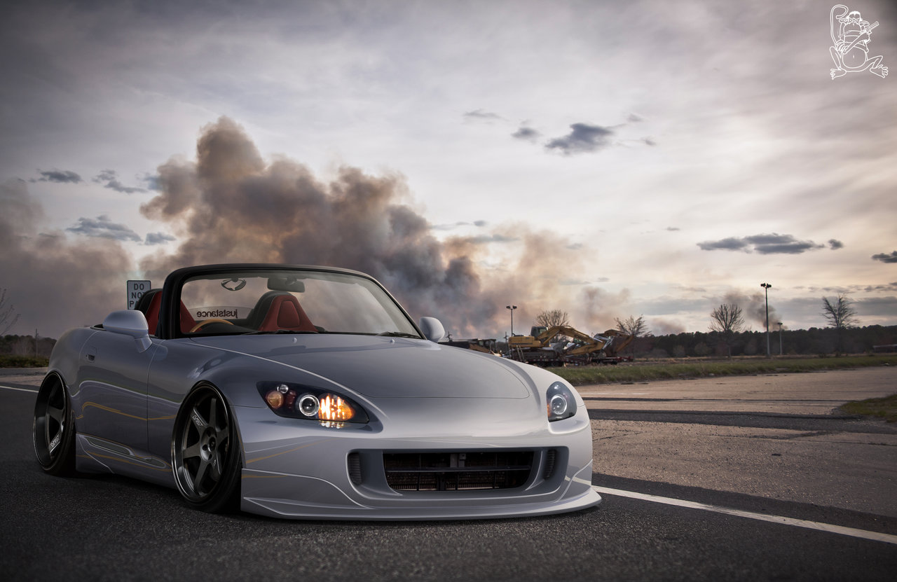 Stanced S2000 Wallpapers - WallpaperSafari
