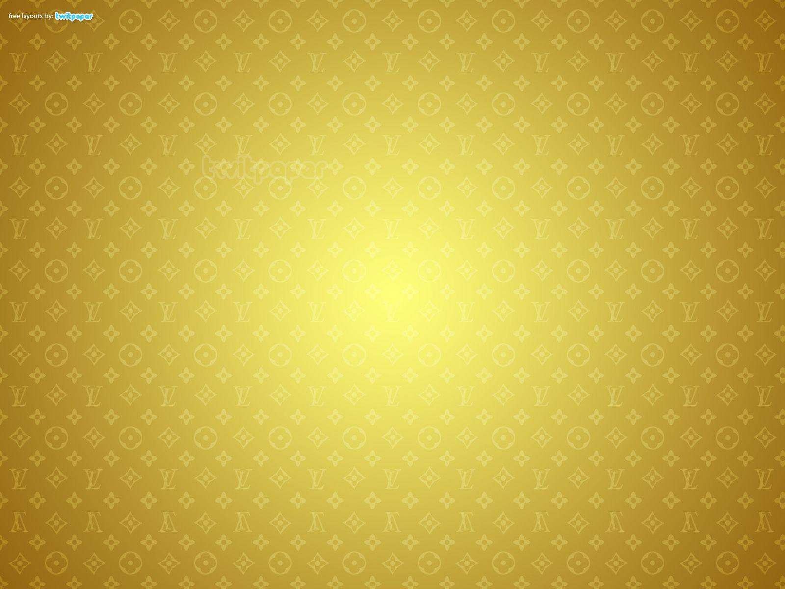 Gold Color Backgrounds 1600x1200
