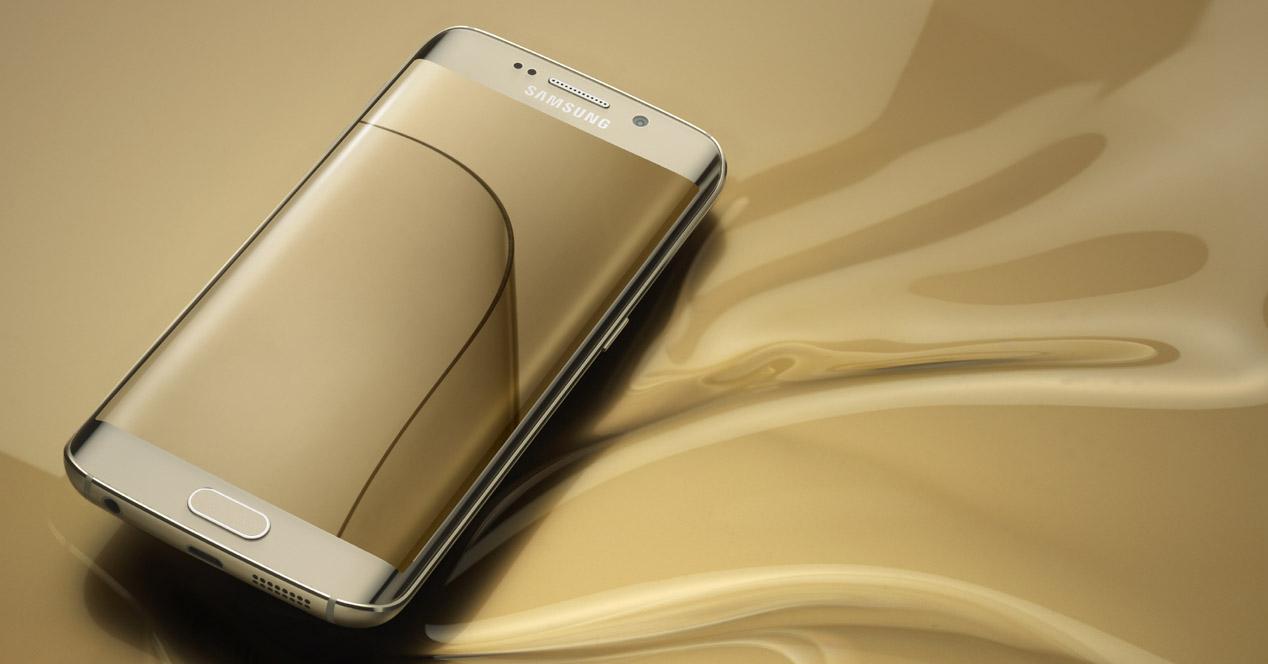 Samsung Galaxy S6 Edge Hd Wallpaper 56: Wallpaper For S6 Edge