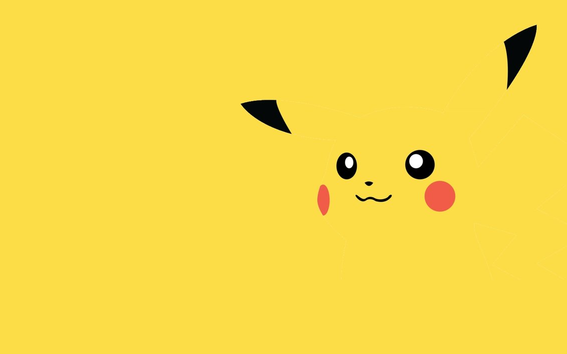 Free Download Cute Pikachu Iphone Wallpaper Pikachu