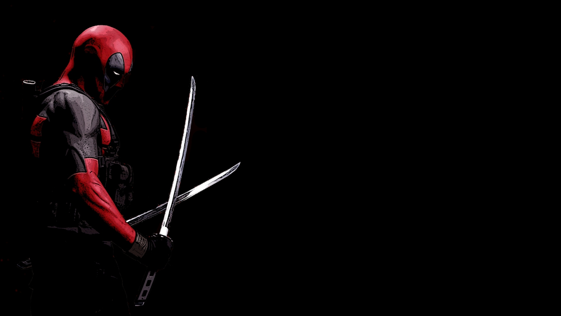 Deadpool Wallpapers Pictures Images 1920x1080