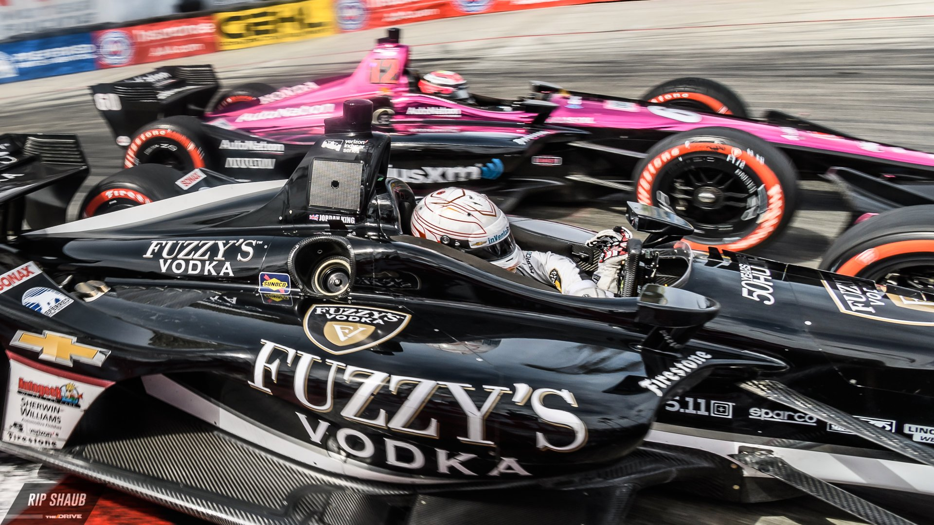 IndyCar Releases 2019 Race Schedule Confirms Circuit of the 1920x1080