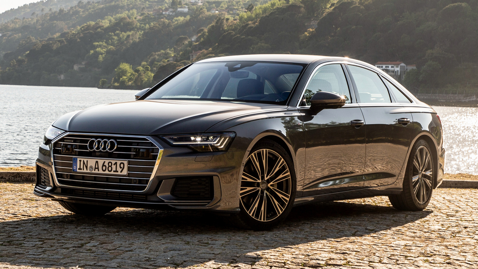 Free Download 2018 Audi A6 Sedan S Line Wallpapers And Hd Images Car Pixel 1920x1080 For Your Desktop Mobile Tablet Explore 28 Audi A6 2018 Wallpapers Audi A6 2018