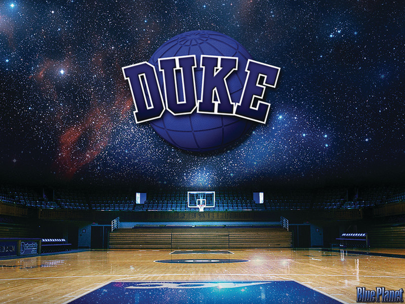 basketball This desktop wallpaper shows Dukes star status with out 800x600