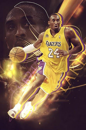 Download Kobe Bryant Wallpaper Gallery 341x512