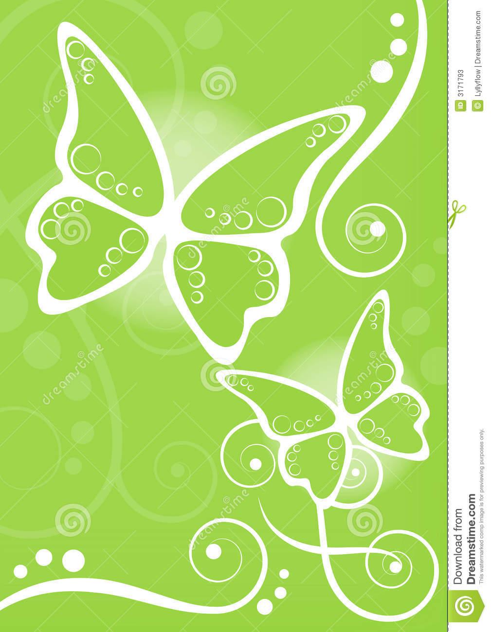 Green Butterflies Background Butterflies lime background 1009x1300