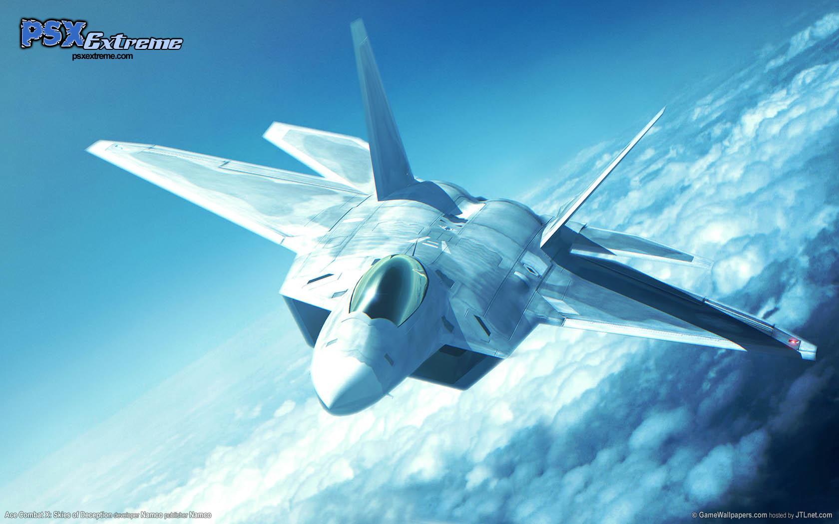 Pics Photos   Ace Combat Wallpaper 1680x1050