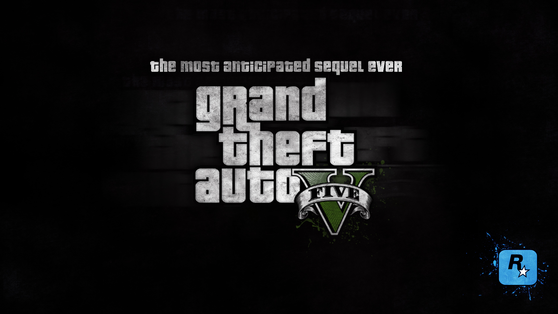 Gta 5 Online Wallpaper 1920x1080 Gta 5 grunge wallpaper 1920x1080
