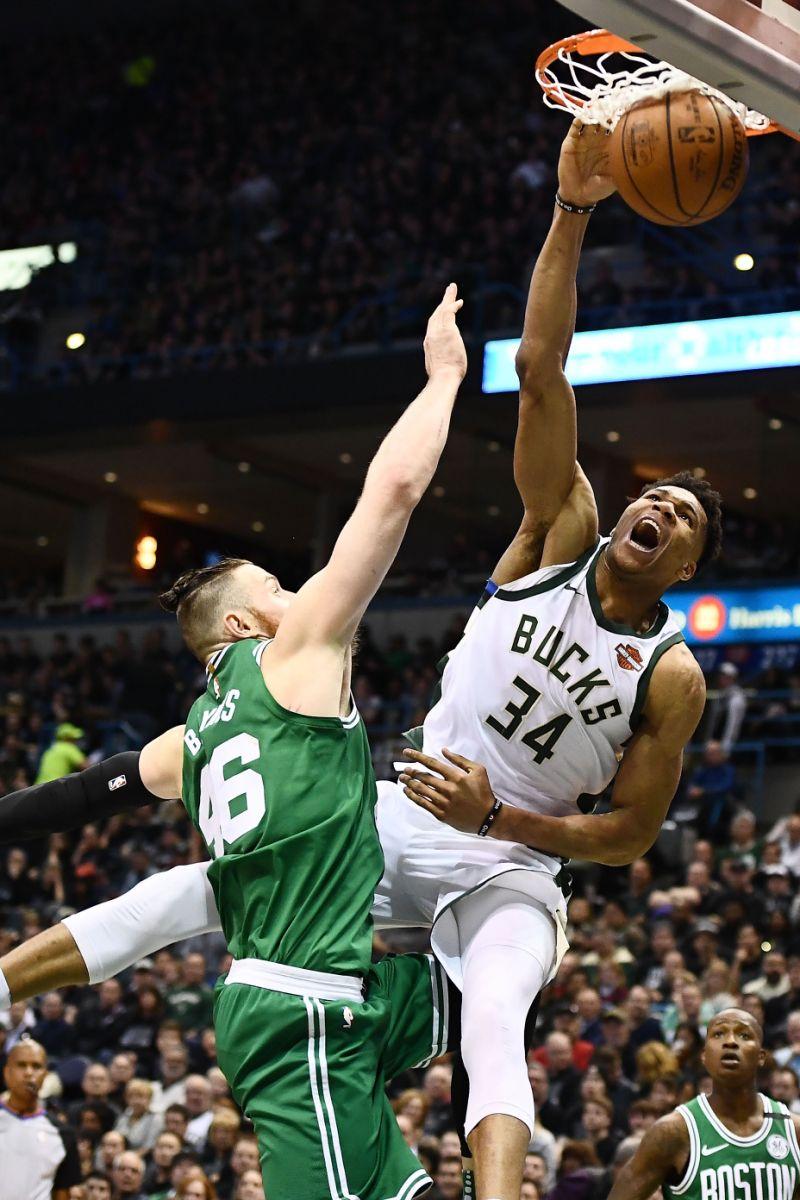 Free Download Defense Found Bucks Overwhelm Celtics For 116