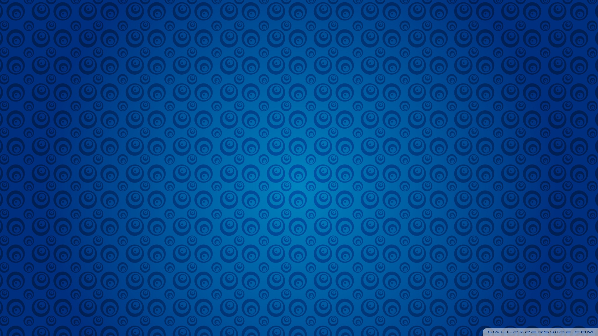 blue retro pattern wallpaper 2048x1152   Azure Production 2048x1152