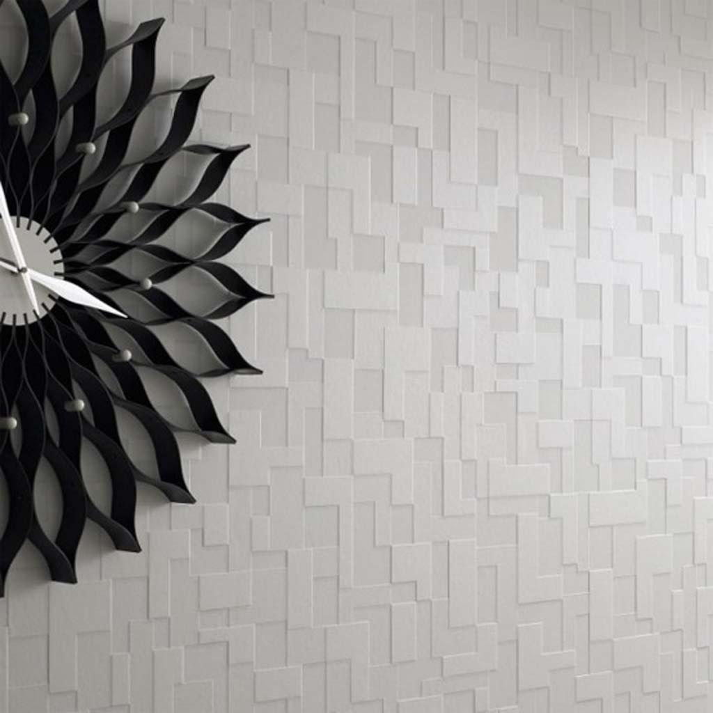 Modern wallpaper design1 555x555 modern 3d effect monochromatic Modern 1024x1024