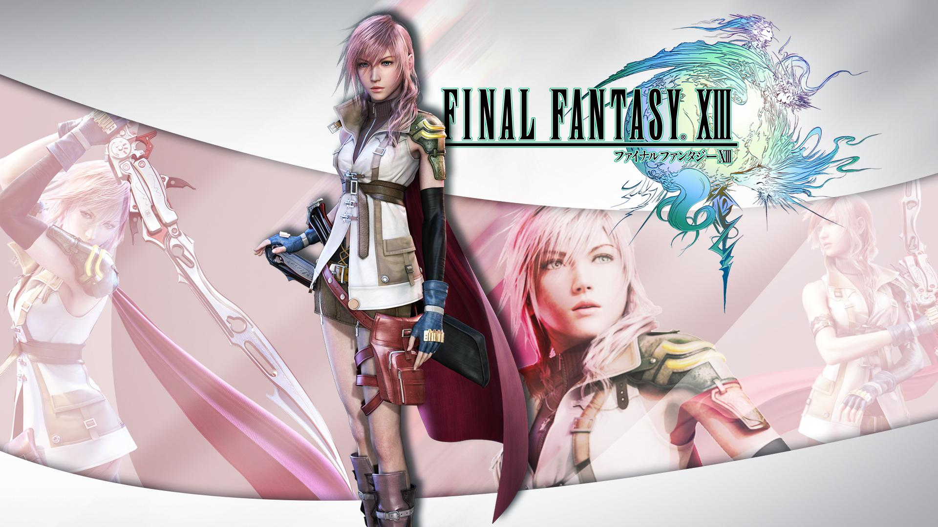 Final fantasy lightning wallpaper HQ WALLPAPER   139810 1920x1080
