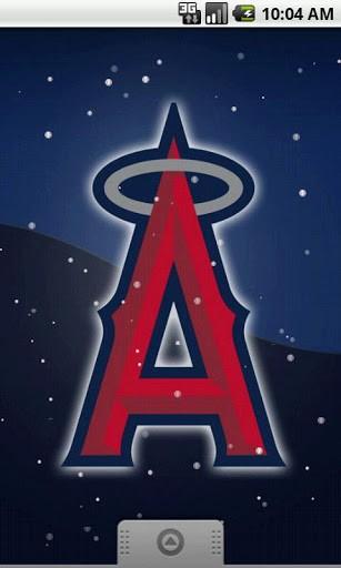 Angels baseball wallpaper for ipad